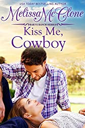 Kiss Me  Cowboy only #99cents 10/16-22