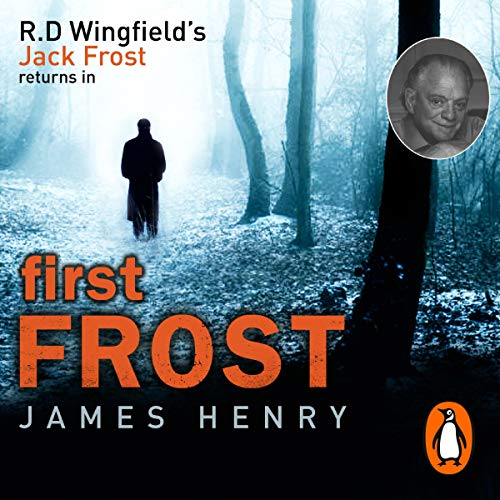 First Frost cover art