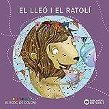 El lleó i el ratolí (Llibres infantils i juvenils - El bosc de colors)