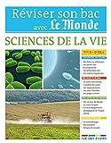 Sciences de la vie Tle S et sciences 1e série ES et L : Nouveaux...