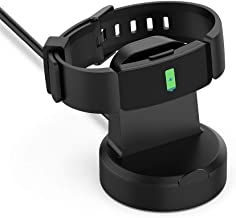 Portable Wireless Fast Charging Power Source Charger For fitbit inspire HR