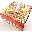 トロナ ペパロニピザ Pepperoni Pizza 8inch(200g)×4枚入×2個 要冷凍