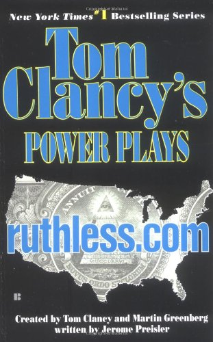 Ruthless.com: Power Plays 02の詳細を見る