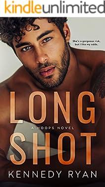 Long Shot: A Forbidden Basketball Romance (HOOPS Book 1)