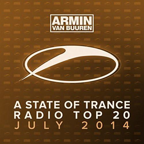 Armin van Buuren ASOT Radio Top 20