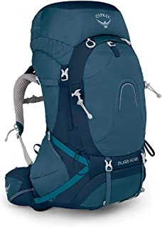 Osprey Packs Aura AG 65 Women's Backpacking Backpack