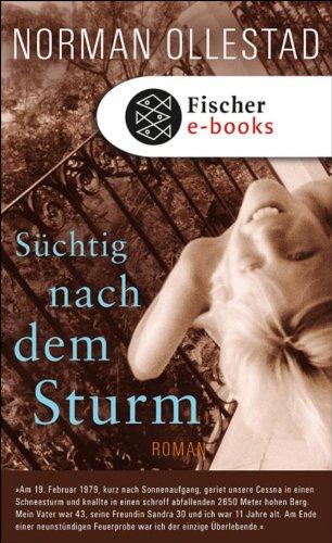 Süchtig nach dem Sturm: Roman