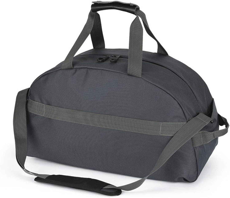 Yzibei Große Kapazität Casual Herren Herren Herren Handtaschen Business-große Kapazität Reisetaschen Schultertaschen (Farbe   Schwarz) B07M7GPGJ3 a21465