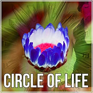 Circle of Life - Meditation & Yoga Exercises, Guided Imagery Music, Calm Life, Asian Zen Spa and Massage