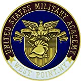 USMA West Point Challenge Coin