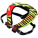 UFO PLAST Bulldog, Supporto per Collo Unisex-Adult, Multiclore, Taglia Unica