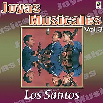 Joyas Musicales: Remembranzas, Vol. 3