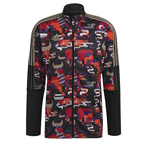 adidas Tiro 21 LNY Warm Jacket Men