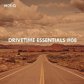 Drivetime Essentials, Vol. 08
