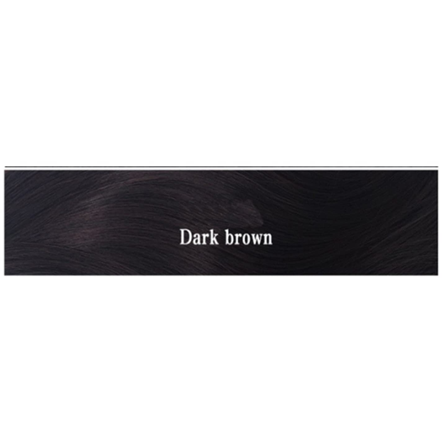 入口徹底的にブッシュJIANFU 女性 長い 耐熱 ストレート ウィッグ 調節可能なウィッグ 自然 魅力的 220g(ブラック、ダーク ブラウン、ライト ブラウン、ベージュ、ライト ピンク) (Color : ブラック)
