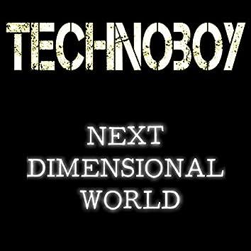 Next Dimensional World