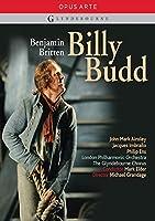 ブリテン:ビリー・バッド(グラインドボーン音楽祭2010)[DVD]
