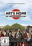 Bilder : Art's Home - 100 Tage Documenta-Stadt