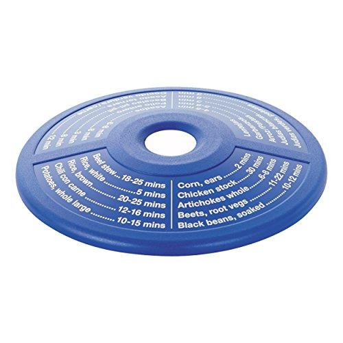 KUHN RIKON - Duromatic/ - Disco cocción duromatic Azul