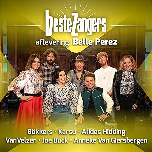 Beste Zangers Seizoen 2021 (Aflevering 3 - Belle Perez)