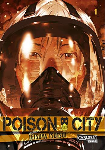 Poison City 01