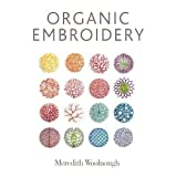 Woolnough, M: Organic Embroidery - Meredith Woolnough