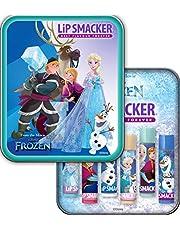 Lip Smacker Disney Frozen Tin Lippenbalsem 6-Delige