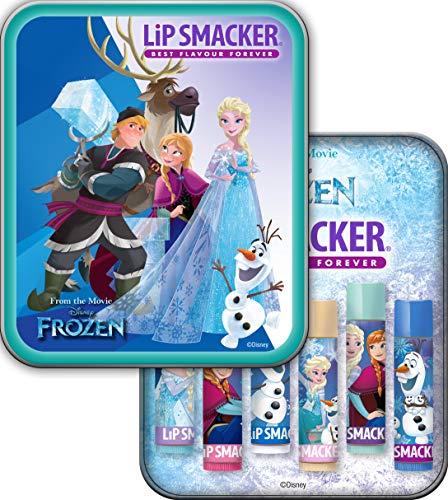 LS Frozen 6pcs Tin Box