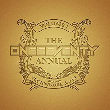 OneSeventy: The Annual I