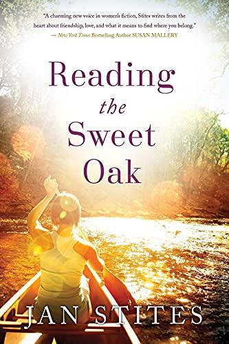 Image of Reading the Sweet Oak
