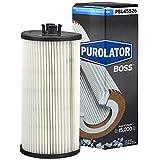 Purolator PBL45526 PurolatorBOSS Maximum Engine Protection Cartridge Oil Filter, Black, single filter