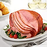 Bone-in Hickory Smoked Ham, 1 count, 7.25-8.5 lb from Kansas City Steaks