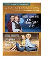 Tcm on Moonlight Bay / By the Light of the Silvery [DVD]