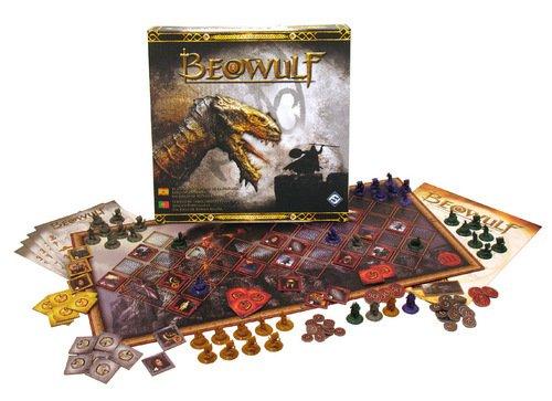 Beowulf: Jede Legende hat ein König.