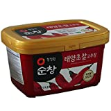 Sunchang Gochujang (hot pepper bean paste) - 1KG - Medium Heat
