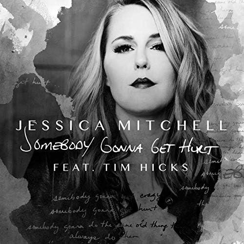 Jessica Mitchell feat. Tim Hicks