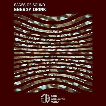 Energy Drink - Single