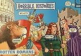 Horrible Histories Rotten Romans 250 Piezas Puzzle de Paul Lamond Games, Color Azul 7275
