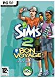 The Sims 2: Bon Voyage Expansion Pack (PC DVD)
