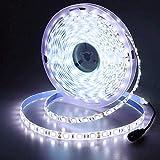 miglior JOYLIT Striscia LED Bianco freddo 6000-6500K SMD50