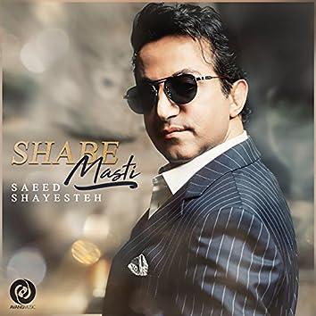 Shabe Masti