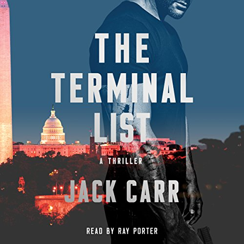 Page de couverture de The Terminal List