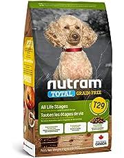 Nutram T29 Grain-Free Small Breed Lamb & Lentils Dog Food, 2KG