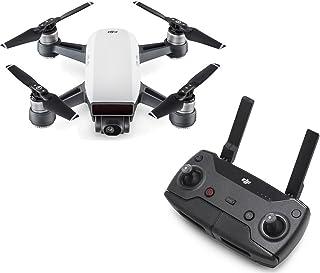 DJI Spark Controller Combo Alpine White Drone