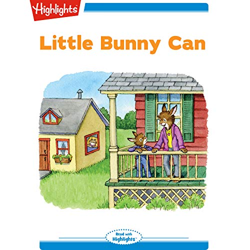 Little Bunny Can copertina