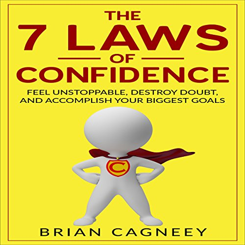 The 7 Laws of Confidence cover art