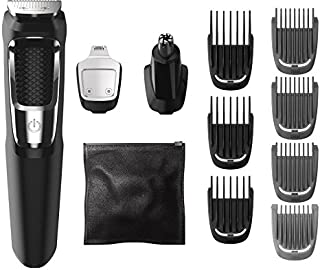 Philips Norelco Multigroom All-In-One Series 3000, 13...
