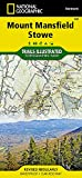 Mount Mansfield, Stowe (National Geographic Trails Illustrated Map (749))