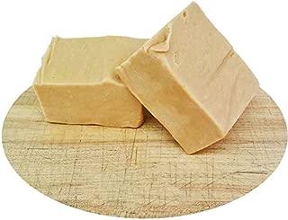 Home Made Creamy Fudge Peanut Butter - 1 Lb Box