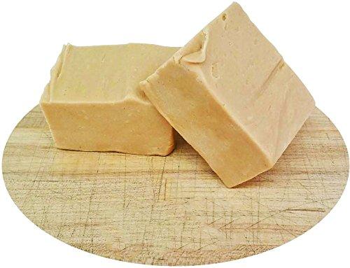 Home Made Creamy Peanut Butter Fudge - 1 1/2 Lb Box